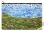 Landscape Dots Carry-all Pouch