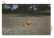 Landscape Of The Snail Carry-all Pouch