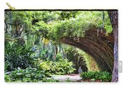 Landscape Rip Van Winkle Gardens Louisiana  Carry-all Pouch