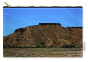 Landscape Scenery Valley Of Fire  Carry-all Pouch