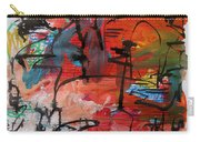 Landscape Sketch18 Carry-all Pouch