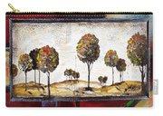 Landscape Vignettes-3 Carry-all Pouch