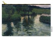 Landscape With A River Carry-all Pouch