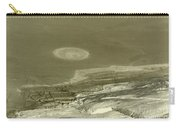 Landscape With Moon Carry-all Pouch