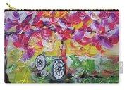 Landscape Women Bike Carry-all Pouch