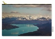 Landscapes Of Alaska Carry-all Pouch