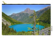 Landslide Lake Carry-all Pouch