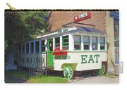 Lanesboro Diner Carry-all Pouch