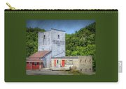 Lanesboro Grain Elevator Carry-all Pouch