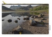 Langdale Pikes And Blea Tarn Carry-all Pouch