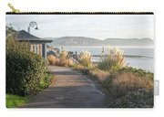 Langmoor-lister Gardens - Lyme Regis Carry-all Pouch