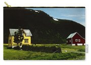 Langsund Carry-all Pouch