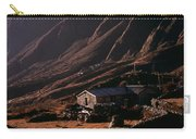 Langtang Village Carry-all Pouch