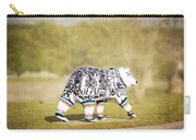 Language Bear Carry-all Pouch