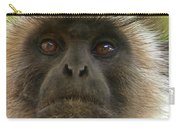 Langur Carry-all Pouch