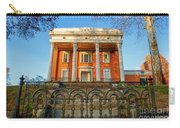 Lanier Mansion Carry-all Pouch