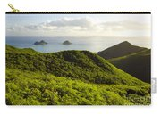 Lanikai Hills Carry-all Pouch