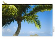Lanikai Palm Carry-all Pouch