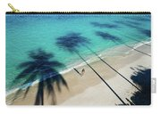 Lanikai Shadows Carry-all Pouch