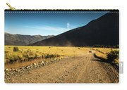 Lanin National Park Carry-all Pouch