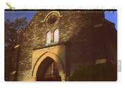 Lansdowne Church 3 Carry-all Pouch