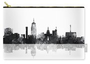 Lansing Michigan Skylines Carry-all Pouch