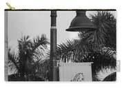 Lantana Lamp Post Carry-all Pouch
