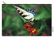 Lantana Lunch Carry-all Pouch