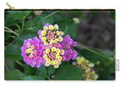 Lantanna's Blooms Carry-all Pouch