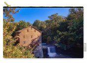Lanterman's Mill Carry-all Pouch