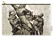 Laocoon Carry-all Pouch