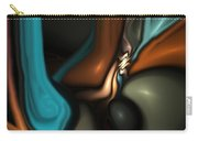 Lapidary Dream Revisited Carry-all Pouch