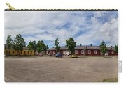 Lappeenranta Fortress Carry-all Pouch