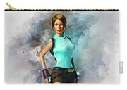 Lara Carry-all Pouch