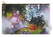 Large Color Fever Art23 Carry-all Pouch