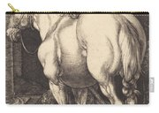 Large Horse Carry-all Pouch