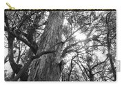 Large Tree Carry-all Pouch