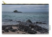 Las Bachas Beach Carry-all Pouch