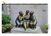 Las Comadres Carry-all Pouch