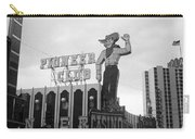 Las Vegas 1980 Bw #13 Carry-all Pouch