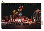 Las Vegas 1983 #1 Carry-all Pouch