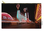 Las Vegas 1983 #4 Carry-all Pouch