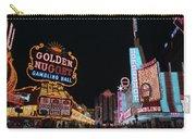 Las Vegas 1983 #6 Carry-all Pouch