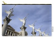 Las Vegas Angels Carry-all Pouch