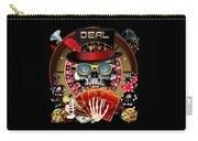 Las Vegas Casino 2 Carry-all Pouch