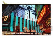 Las Vegas Lights II Carry-all Pouch