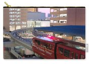 Las Vegas Monorail Carry-all Pouch
