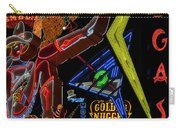 Las Vegas Neon Carry-all Pouch