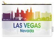 Las Vegas Nv  Carry-all Pouch