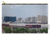 Las Vegas Panoramic View Carry-all Pouch